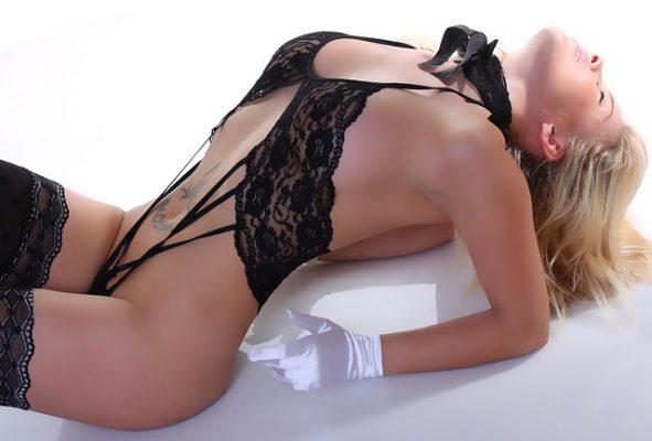 lenceria femenina