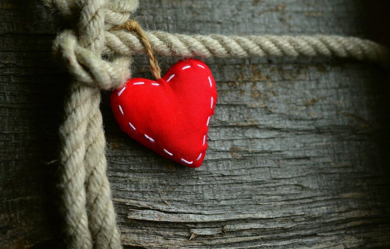 cuerdas sexuales para hacer el amor